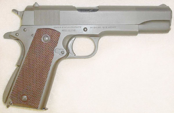 dating colt serial numbers